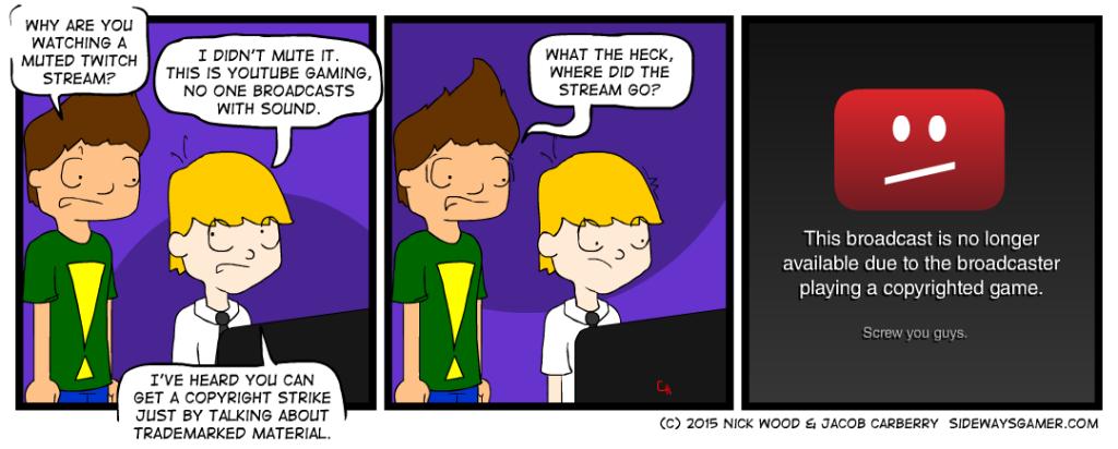 stream-strike