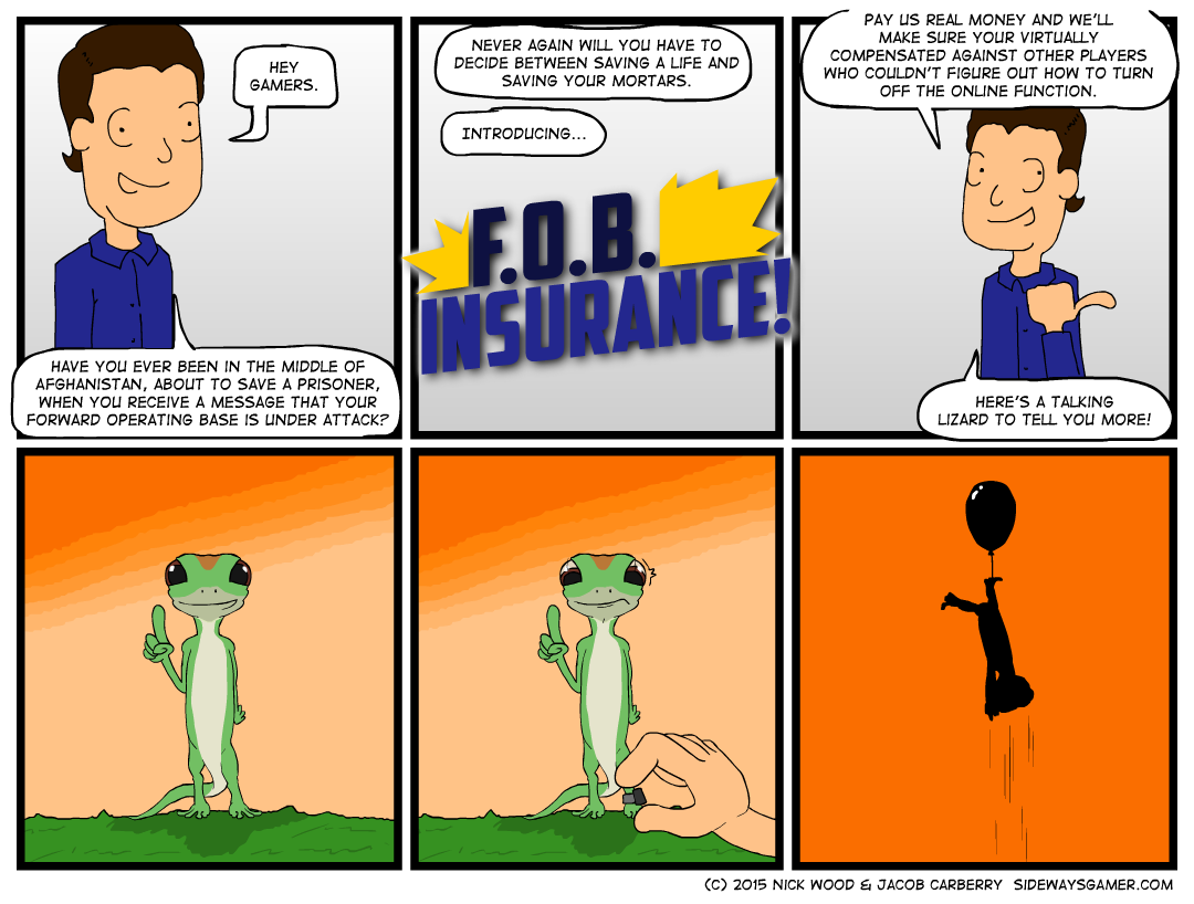 S.O.B. Insurance