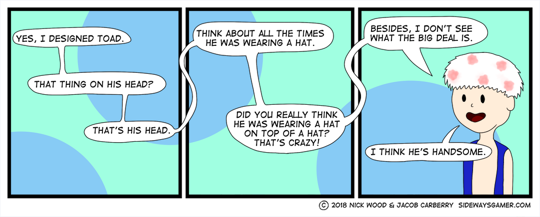 Hat-ception