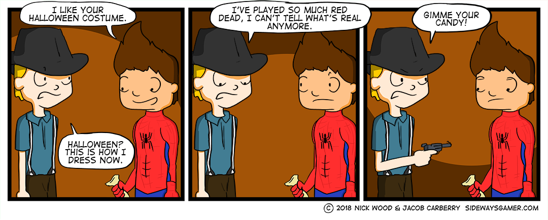Day of the Red Dead